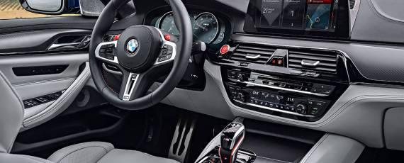 Noul BMW M5 2018 (10)