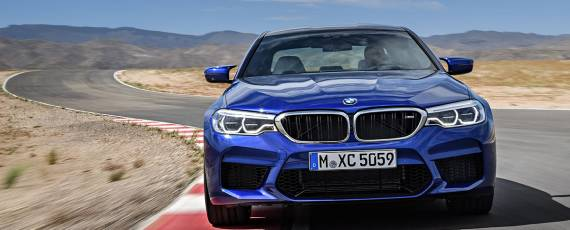 Noul BMW M5 2018 (01)