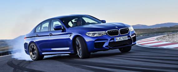 Noul BMW M5 2018 (03)