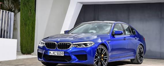 Noul BMW M5 2018 (04)