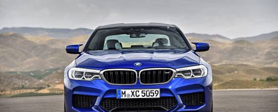 Noul BMW M5 2018 (06)