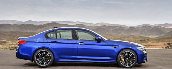 Noul BMW M5 2018 (07)