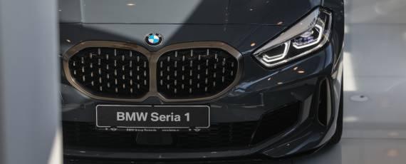 Noul BMW Seria 1 - lansare Romania (03)