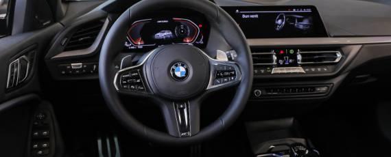 Noul BMW Seria 1 - lansare Romania (05)
