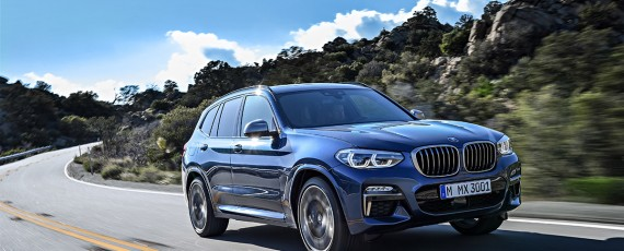 Noul BMW X3 - 2018 (04)
