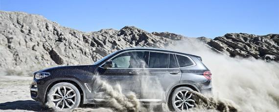Noul BMW X3 - 2018 (10)