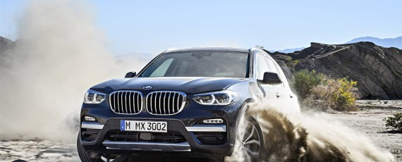 Noul BMW X3 - 2018 (11)