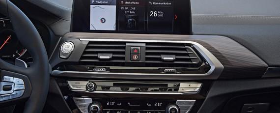 Noul BMW X3 - 2018 (13)