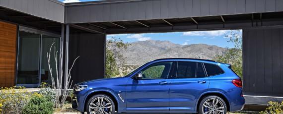 Noul BMW X3 - 2018 (06)