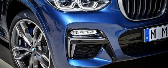 Noul BMW X3 - 2018 (07)
