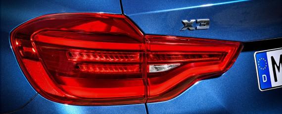 Noul BMW X3 - 2018 (08)