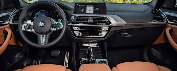 Noul BMW X3 - 2018 (12)