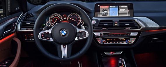 Noul BMW X3 - 2018 (14)