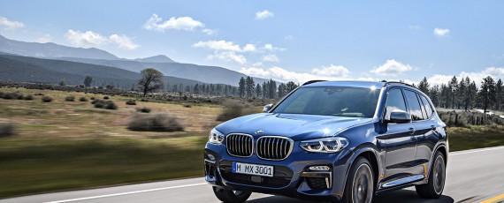 Noul BMW X3 - 2018 (01)
