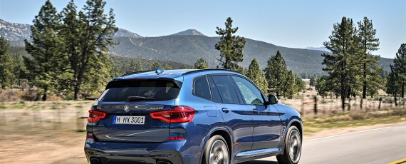 Noul BMW X3 - 2018 (02)