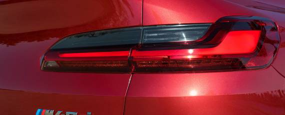 Noul BMW X4 2018 (15)