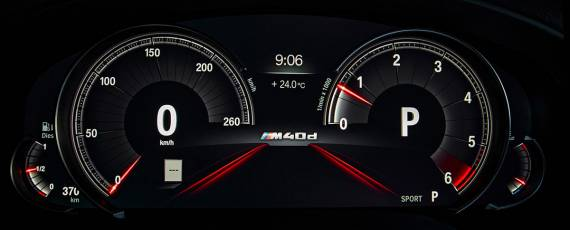 Noul BMW X4 2018 (22)