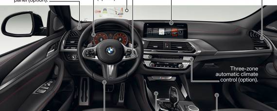 Noul BMW X4 2018 (06)