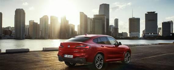 Noul BMW X4 2018 (13)