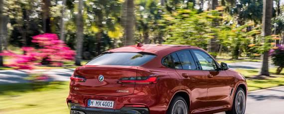 Noul BMW X4 2018 (08)