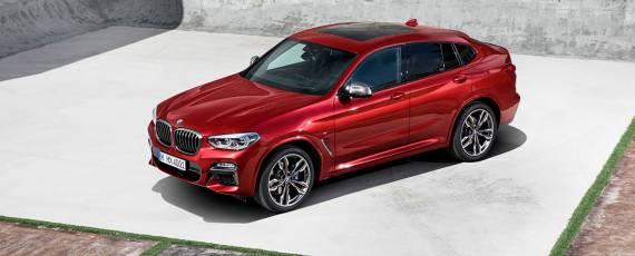 Noul BMW X4 2018 (10)