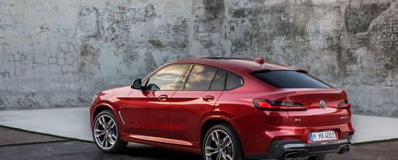Noul BMW X4 2018 (11)