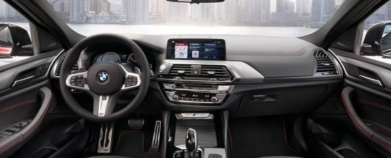 Noul BMW X4 2018 (18)