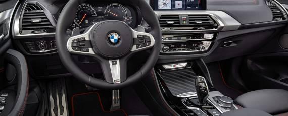 Noul BMW X4 2018 (19)