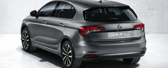 Noul Fiat Tipo hatchback (03)