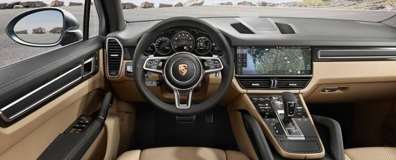 Noul Porsche Cayenne (08)