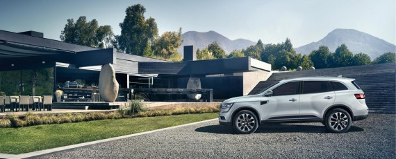 Noul Renault Koleos 2017 (04)