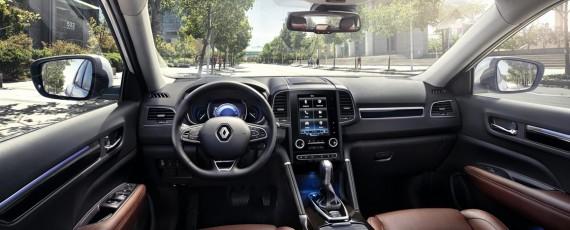 Noul Renault Koleos 2017 (06)