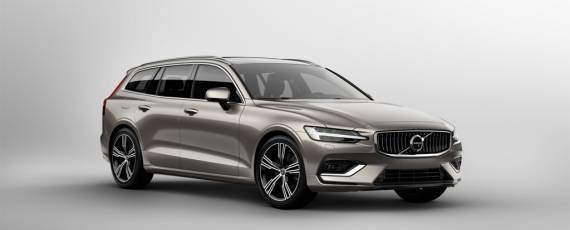Noul Volvo V60 2018 (02)