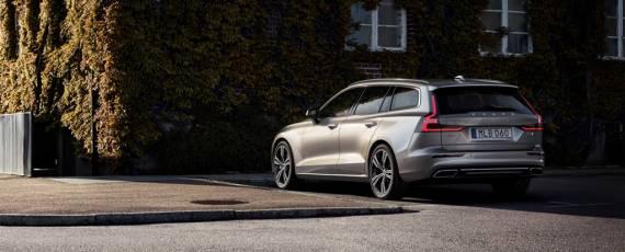 Noul Volvo V60 2018 (05)
