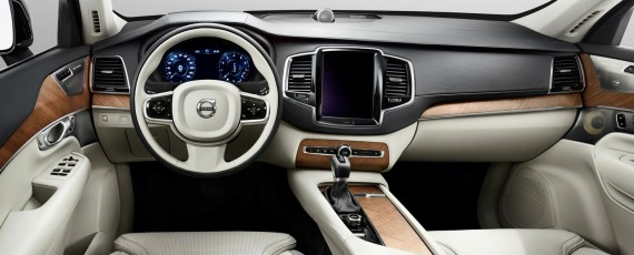 Noul Volvo XC90 - preturi Romania (05)