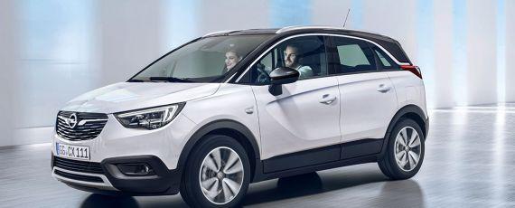 Noul Opel Crossland X (01)