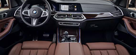 Noul BMW X5 - preturi Romani (04)