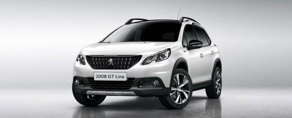 Noul Peugeot 2008 GT Line (01)