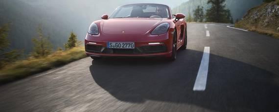 Porsche 718 Boxster GTS (02)
