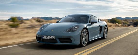 Noul Porsche 718 Cayman (01)