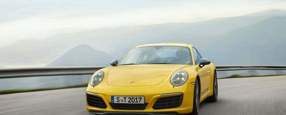 Porsche 911 Carrera T (01)