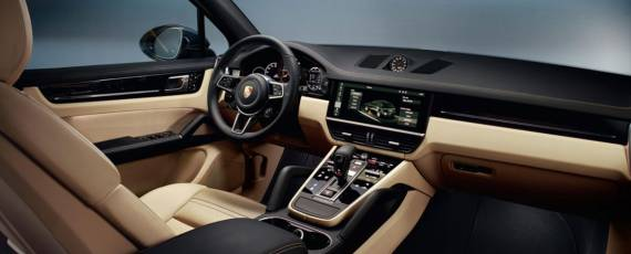 Noul Porsche Cayenne 2018 (13)