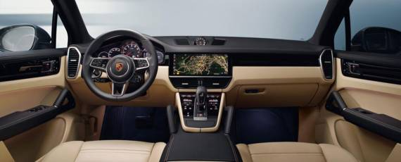 Noul Porsche Cayenne 2018 (14)