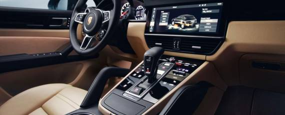 Noul Porsche Cayenne 2018 (15)
