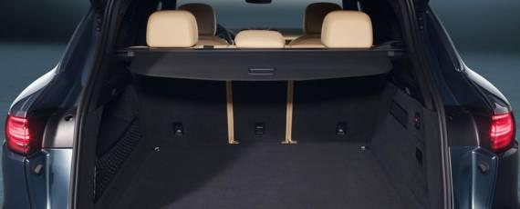 Noul Porsche Cayenne 2018 (17)