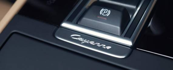 Noul Porsche Cayenne 2018 (20)