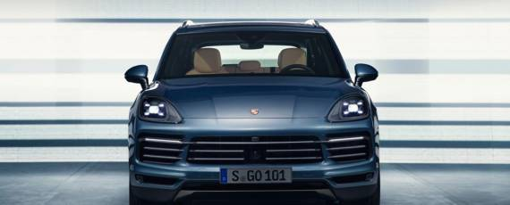 Noul Porsche Cayenne 2018 (01)