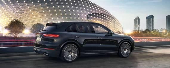 Noul Porsche Cayenne (10)