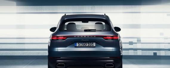 Noul Porsche Cayenne 2018 (04)