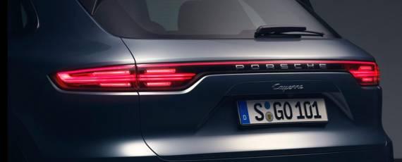 Noul Porsche Cayenne 2018 (09)